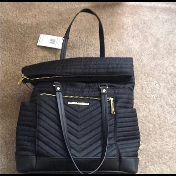 Steve Madden Bags   Nwt Purse Or Backpack   Poshmark 7c4b413c3f